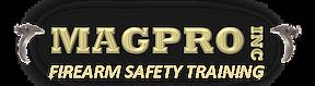 magpro inc logo