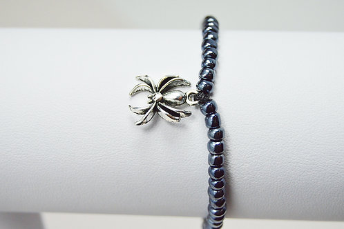 Spider Adjustable Bracelet