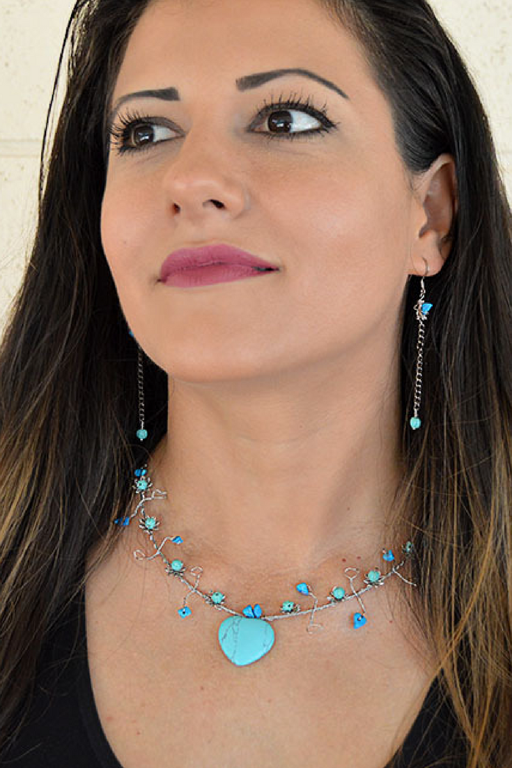 https://www.galinashandmade.com/product-page/layered-turquoise-necklace