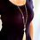 Thumbnail: Long Tassel Bohemian Necklace