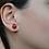 Thumbnail: Ladybug Stud Earrings