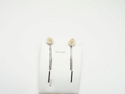 Elegant Simple Earrings