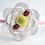 Thumbnail: Ladybug Flower Headband