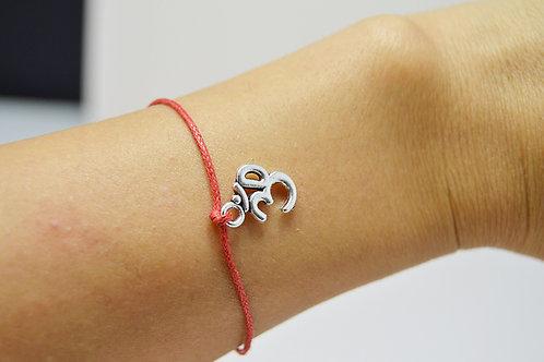 Om Yoga Bracelet