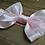 Thumbnail: Pink Baby Bow Headband