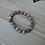Thumbnail: Gorgeous Ocean Beaded Bracelet