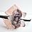 Thumbnail: Orchid Flower Headband