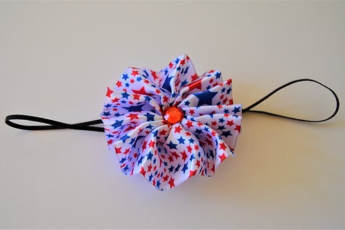 Patriotic Girl Headband