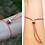 Thumbnail: Martenitsa Bead Bracelet