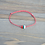 Thumbnail: Bulgarian Flag Martenitsa Bracelet