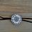 Thumbnail: Vintage Rhinestone Headband