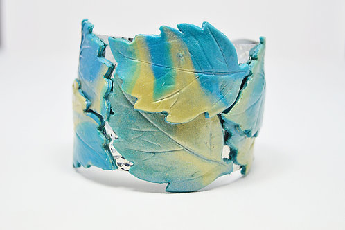 Winter Boho Bracelet