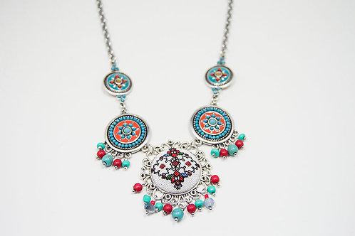 Vintage Beads Jewelry