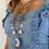 Thumbnail: Long Boho Layered Necklace