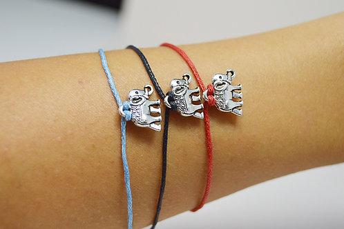 Elephant Friendship Bracelet