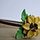 Thumbnail: Yellow Flower Headband