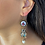 Thumbnail: Insect Drop Earrings