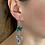 Thumbnail: Cactus Flower Earrings