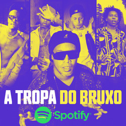 TROPA DO BRUXO