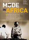 Mode in Africa