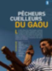 Pêcheur-cueilleurs du Gaou