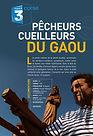 Pêcheurs-cueilleurs du Gaou