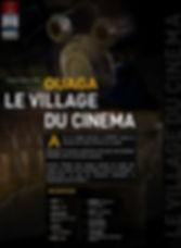 ouaga le village du cinéma