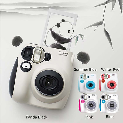 Fujifilm Instax Mini Instant Photo Camera