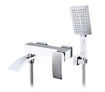 """""""GAPPO"""" G3207-8 Смеситель для ванной"""