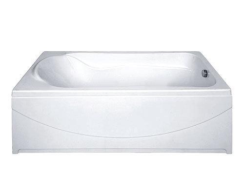 """""""BAS"""" МАЛЬТА 1700x750 Ванна акриловая"""