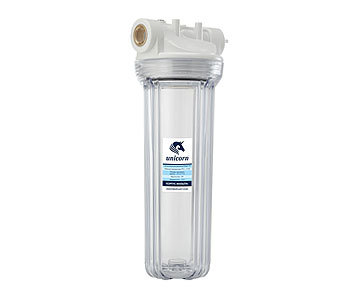 """""""UNICORN"""" FH 2P12 Магистральный фильтр (холодная вода) 1/2"""""""