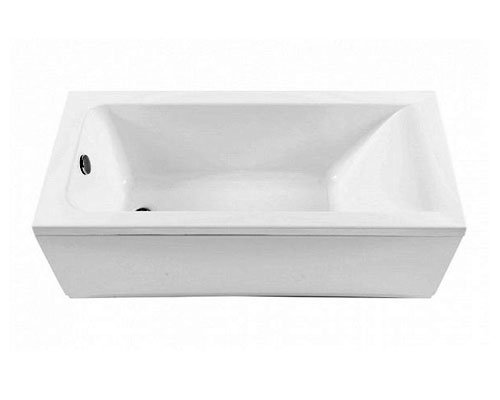 """AQUANET"" BRIGHT 1550x700 Ванна акриловая"