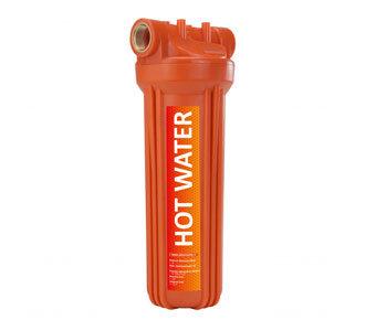"""""""UNICORN"""" FH 2PN 1/2 HOT Магистральный фильтр (горячая вода)"""