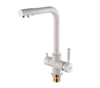 """""""FRAP"""" F 4352-8 Смеситель для кухни с питьевым краном"""