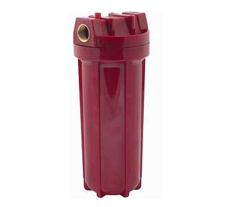 """""""USTM"""" WF HOT 10 M Магистральный фильтр (горячая вода) 3/4"""""""