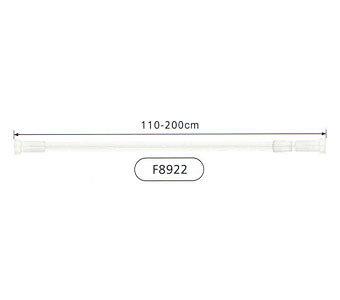 """""""FRAP"""" F 8922 Карниз для шторы (до 2,0м)"""