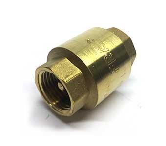 """""""FRAP"""" 1/2""""(15мм) Обратный клапан"""
