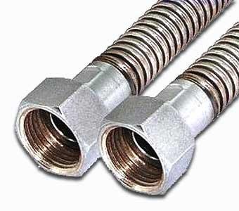 3,0м Подводка газа сильфонная