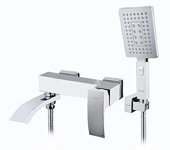 """""""GAPPO"""" G 3207  Смеситель для ванной"""