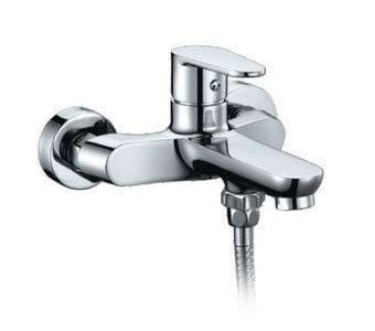 """G 3215 """"GAPPO"""" Смеситель для ванной"""