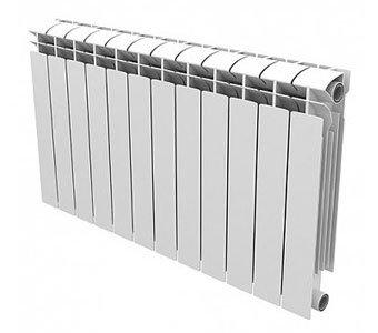 """STI"" MAXI (10 секций) Радиатор отопления (биметалл)"