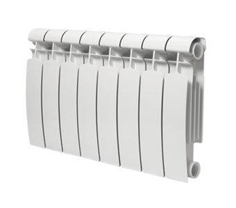 """""""TIANRUN"""" RONDO (8 секций) Радиатор отопления (биметалл)"""