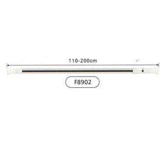 """""""FRAP"""" F8902 Карниз для шторы (до 2,0м)"""