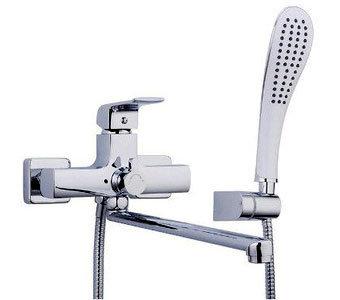 """""""GAPPO"""" G 2250-8 Смеситель для ванной"""