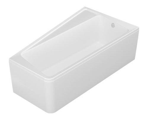 """MARKA ONE"" DIRECT 1700x1000 Ванна акриловая"