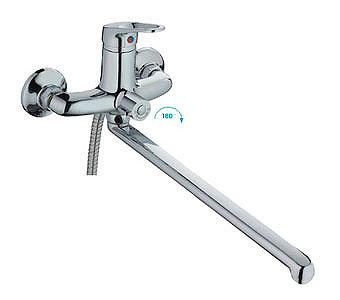 """""""FRAP"""" F2213 Смеситель для ванной"""