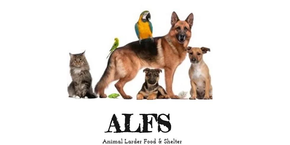 ALFS Food Bank