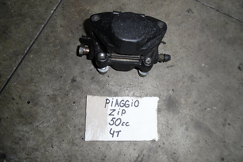 PINZA FRENO ANTERIORE USATA PIAGGIO ZIP 50 4 TEMPI