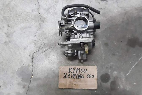 CARBURATORE USATO COMPLETO KYMCO XCITING 500cc