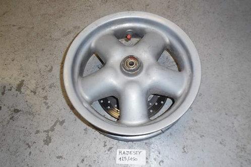 Cerchio anteriore usat yamaha majesty 125 150 180
